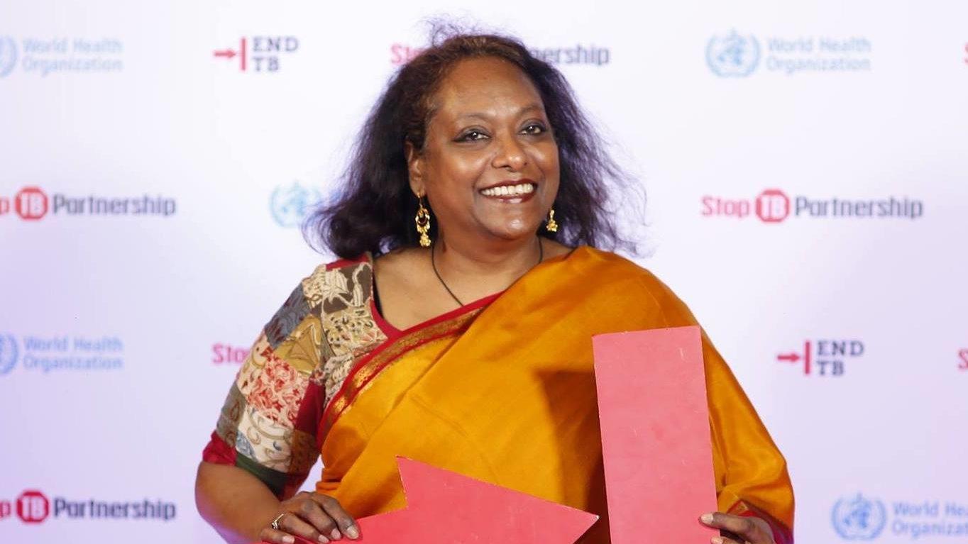 Blessina Kumar