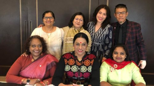 India Working Group for Health Advocacy