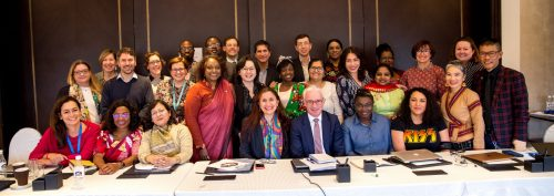 Communities & Civil Society Brief on the Sixth Replenishment Preparatory Meeting –  7 & 8 February, New Delhi, India