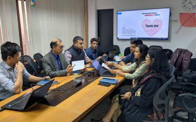 BRAC – Bangladesh says Thank You to Global Fund Sixth Replenishment Heroes