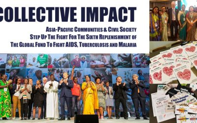 GFAN AP Report on the Sixth Replenishment – Collective Impact