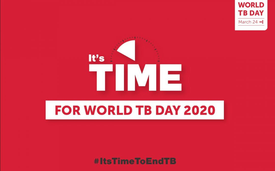 End TB By 2030 with Solidified Political Will, Increased Investments and Improved Community Meaningful Engagement