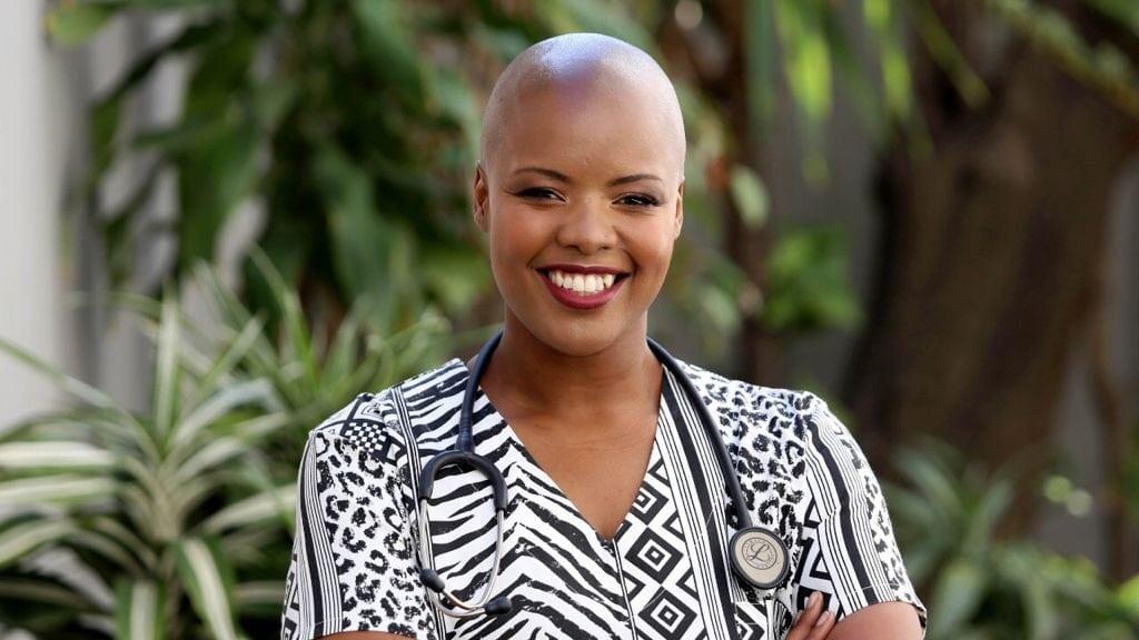 Dr Zolelwa Sifumba