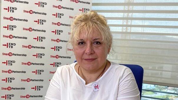 Dr Lucica Ditiu