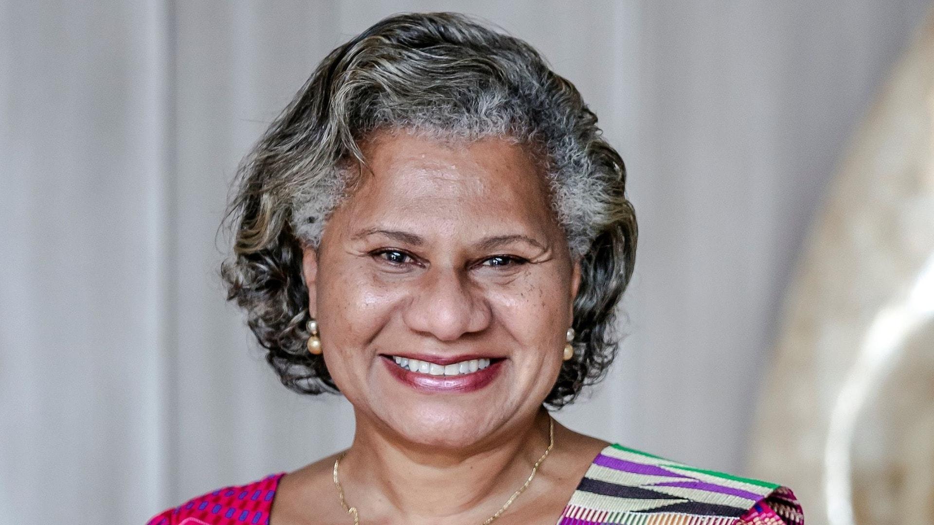 Dr Julitta Onabanjo